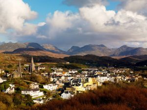 Clifden Connemara