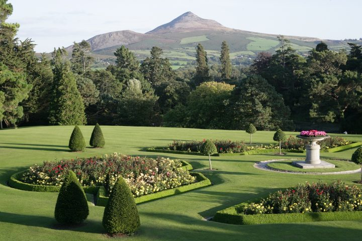 powerscourt-house-italian-gardens