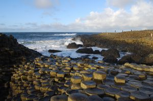 Giants Causeway Antrim Coast