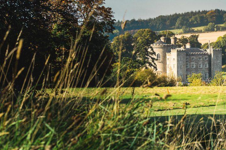 Slane Castle - Rock Farm Slane