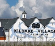 outlet shopping kildare village